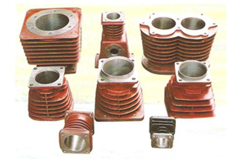 空气压缩机汽缸